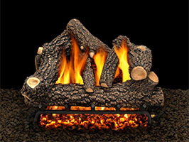 Heatilator Gas Logs
