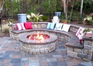 Hearth Product Control Gas Fire Pit Components