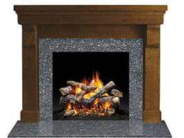 Fireside Furnishings Mantels