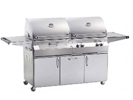 fire magic grill available at Hearthside RI, MA