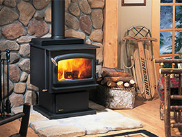Regency F2400 Wood Stove