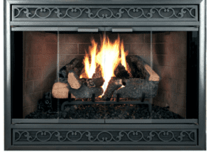 Design Specialty Fireplace Doors
