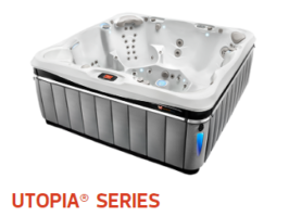 Utopia Hot Tubs